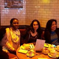 Photo taken at Café Rouge by Dipa K. on 1/27/2016