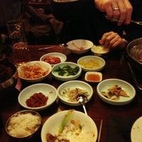 Photo prise au Kimchi Princess par Mark J. le1/5/2013