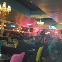 Photo taken at Pierre loti Cafe & Bistro by Osman T. on 2/9/2015