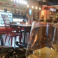Photo taken at Restaurant In De Doelen by a n n e - s o p h i e . on 3/15/2016
