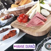 Foto tomada en Kahve Durağı Şerifali por Özlem T. el 8/27/2018