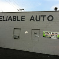 Photo taken at Reliable Auto by Sandi C. on 6/25/2013