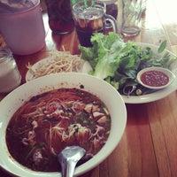 Photo taken at Khao Piek sao to by Tina S. on 3/21/2013
