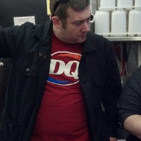Photo taken at Dairy Queen by Terance B. on 3/22/2013