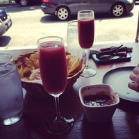 Photo taken at Barrio Urban Taqueria by Justino S. on 5/19/2013
