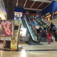 Photo taken at C.C. Doral Center Mall by Ali H. on 3/27/2013