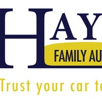Photo taken at Hayes Family Auto Repair by Hayes Family Auto Repair on 5/29/2013