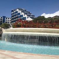 Foto tomada en Cornelia De Luxe Resort por wyrathc el 4/9/2013