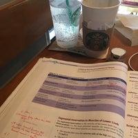 Photo taken at Starbucks by Brynn J. on 10/17/2016