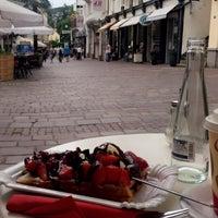 Photo taken at Gran Caffè Italia by 1991 D. on 7/22/2016