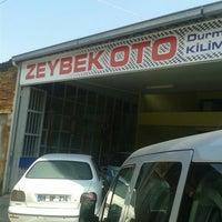 Photo taken at Zeybek Oto Kaporta Durmuş Usta by Ender ö. on 7/12/2013
