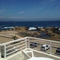 Photo taken at Hotel Neruda Mar Suites by Geraldine K. on 10/25/2014