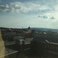 Photo taken at Apple Hungary HQ by Tariq I. on 6/27/2017