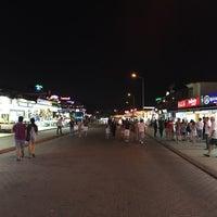Photo taken at Hisarönü Çarşı by Süleyman on 7/29/2017