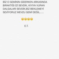 Photo taken at C.N.G TURİZM by Ekrem T. on 7/10/2015