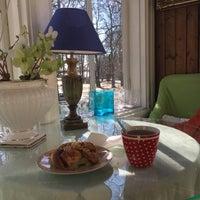 Photo taken at Villa Angelica by Anna-Maria on 3/16/2017