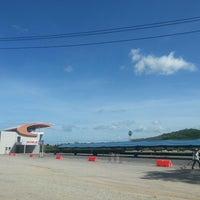 Photo taken at Bira kart Pattaya by Masami W. on 8/10/2014