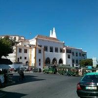 Foto tomada en Palácio Nacional de Sintra por Olga K. el 8/24/2013