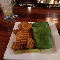 Photo taken at O'Riley & Conway's Irish Pub by Jesse S. on 10/12/2013