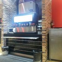 Photo taken at Burger King by Yuha A. on 10/29/2013
