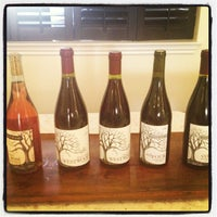 Photo taken at Westwood Winery by Sheana D. on 4/21/2013