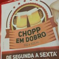 Photo taken at Divino Fogão by Alan F. on 4/26/2016