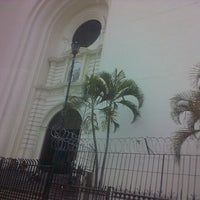 Photo taken at Catedral by Mai on 5/19/2013