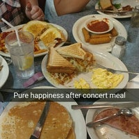 Photo taken at Cocoa Diner by Rhonda D. on 6/5/2016