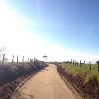 Photo taken at English Camp by Guilherme C. on 6/1/2013