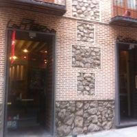 Foto tomada en La Piperna por Manel M. el 11/23/2012