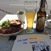 Photo Taken At Mapa Caf Bar By Alejandro V On 7 21
