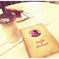 12/16/2012にwolfgang p.がPure Living Bakeryで撮った写真