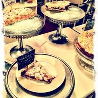1/10/2013にwolfgang p.がPure Living Bakeryで撮った写真