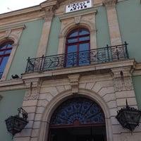 Foto tirada no(a) Circulo de las Artes por Amelia A. em 3/20/2014