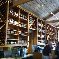Photo taken at Ponte Winery by Ruben R. on 7/2/2013