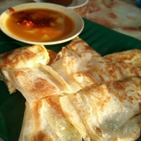 Photo taken at Roti Canai Taman Ria by Mohammad S. on 1/25/2016