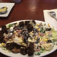 Photo taken at Ruby Tuesday by Kathy M. on 9/6/2016