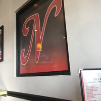 Photo taken at Nicky's Pizza by Mike B. on 11/16/2017