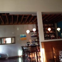 Photo taken at Cabezon Restaurant by Hua W. on 7/6/2014