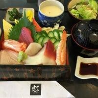 Photo taken at Niji by Artid J. on 2/25/2017
