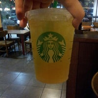 Photo taken at Starbucks by Gabby F. on 3/29/2013
