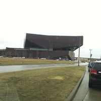 Photo taken at Irving Convention Center at Las Colinas by Steven S. on 2/12/2013