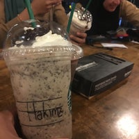 Photo taken at Starbucks by Akim Z. on 10/10/2017