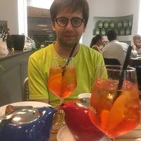 Photo taken at Dulcis Pasticceria by Masha🦀 on 8/12/2016