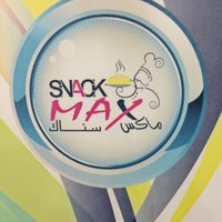 Photo taken at Snack Max by Morad T. on 4/11/2013