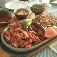 Photo taken at La Chaya Maya by Marisol G. on 6/26/2013