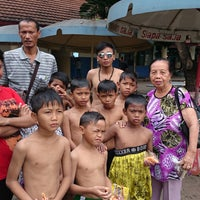 รูปภาพถ่ายที่ Kolam Renang Gelanggang Sunter โดย Nur'aini L. เมื่อ 10/6/2014