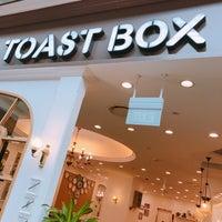 Photo taken at Toast Box 土司工坊 by Keisuke M. on 5/10/2017