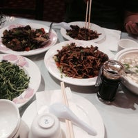 Photo taken at Shanghai Restaurant 上海喬家柵 by Billy P. on 7/20/2014