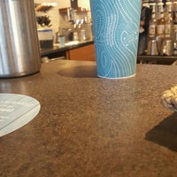 Photo taken at Caribou Coffee by Tami C. on 1/5/2017